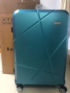 Barry Smith 28 inch luggage