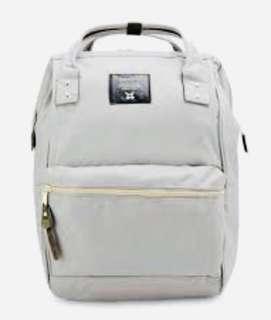 Anello White Backpack #dressforsuccess30