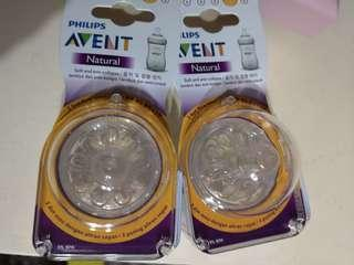 Philips Avent Fast flow teats
