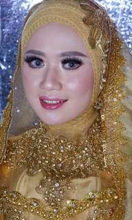 Makeup Yogyakarta