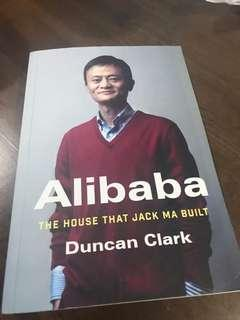 Ali Baba : The House That Jack Ma Built