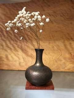 🚚 鎏金花瓶
