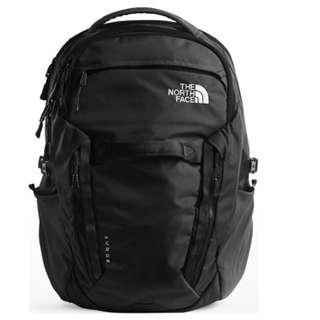 The North Face Surge Backpack, 2018 Model