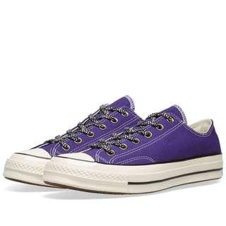 Converse CT All Star 70s Low Orchid