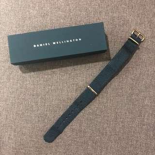 DANIEL WELLINGTON watch strap (original)
