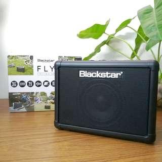 BLACKSTAR FLY 3 Portable Mini Guitar Amp (Free Batteries)