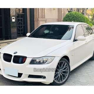 日規【正M版】  BMW 325哀哀哀哀哀