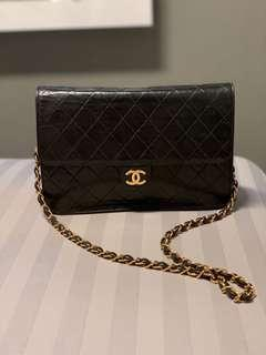 Authentic Chanel Vintage Handbag