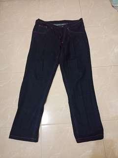 Jeans Comic