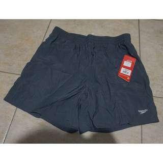 NEW unused Speedo brand water sports/casual short