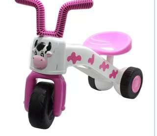 🚚 baby scooter