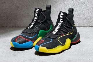 Adidas Pharell William Crazy BYW lvl X