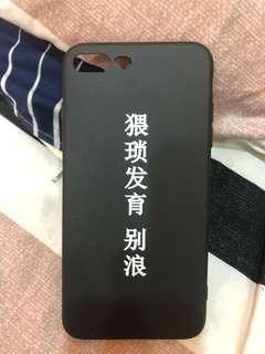 Iphone 6splus 矽膠手機殼