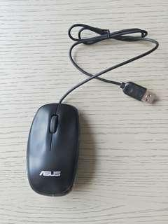 USB Asus Mouse brand new