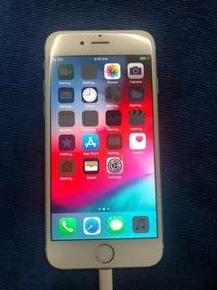 🚚 iPhone 6s 64GB