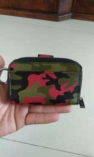 Michael Kors Key Zip Wallet