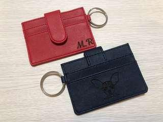 Car Key Wallet / card holder
