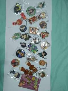 Keychain(all for $15)