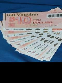 🚚 Cold Storage Voucher $100