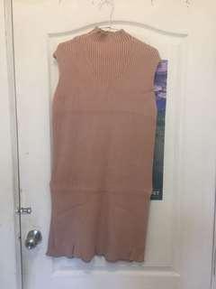 🚚 針織裙