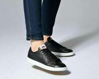 *SALE*Nike Blazer low le black leather