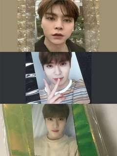 (WTB) NCT 127 Photocard