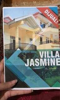 Villa Puncak Bogor