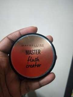 Maybelline blusher
