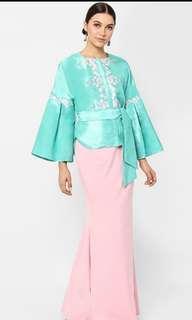 Mimpikita rhea belted top and skirt