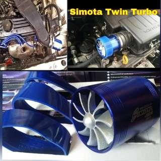 Simota Twin Turbo