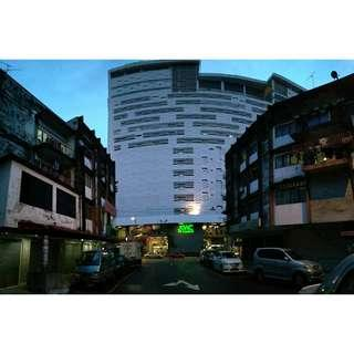 Shophouse for rent (beside Kenanga Wholesale City)