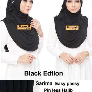 Sarima Easy Passy