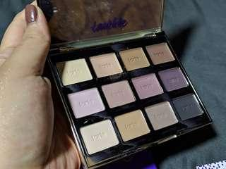 🚚 Authentic Tartelette Amazonian Clay Palette