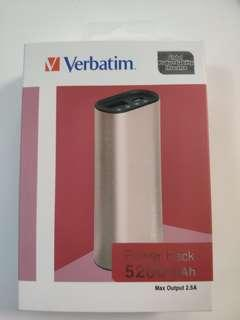 Verbatim Power Bank