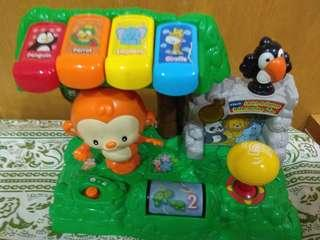 Interactive zoo toys r us