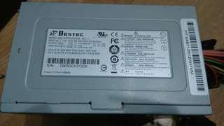 Desktop PC computer power supply unit (PSU)