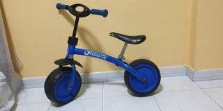 🚚 Kids balancing bike