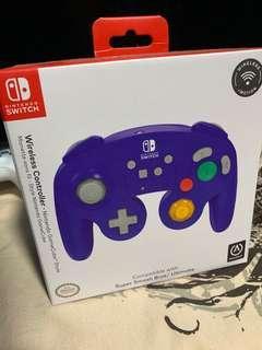 🚚 Nintendo Switch Pro Controller