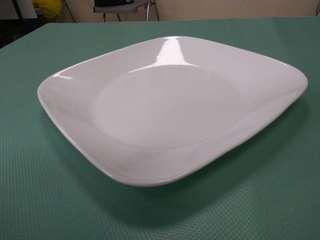 🚚 [Ericaca 愛挖寶] 康寧玻璃餐具,方形,全新未使用~特價300元💕