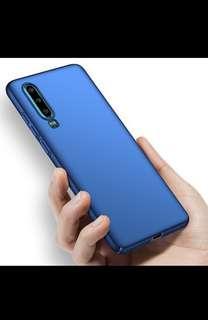 Huawei P30 Anti Shock Full Protection 360 Degree Hard Case