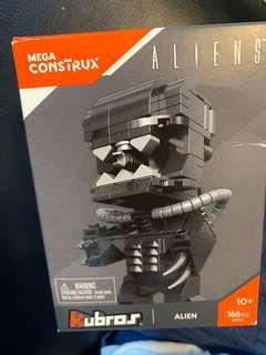 Kubros Alien 異形