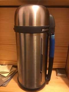 象印暖水壺 SF-CC15-XA