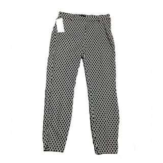 H&M 全新黑白格紋西裝褲 Pants