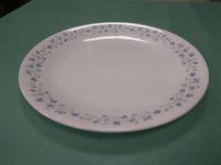 🚚 [Ericaca 愛挖寶] 康寧玻璃餐具,圓形花邊,全新未使用~特價300元💕