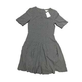H&M 全新蝴蝶點點洋裝 Dress
