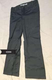 G2000 Black Pants (2 for $10)