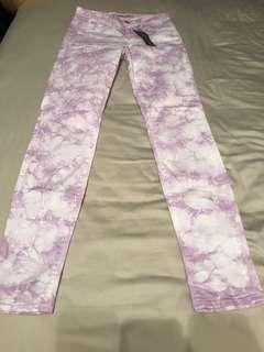 New J Brand skinny pants sz25
