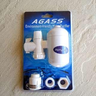AG Water Filter