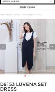 Luvena dress