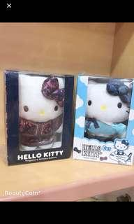 Hello Kitty Singapore Airline and Silkair Edition